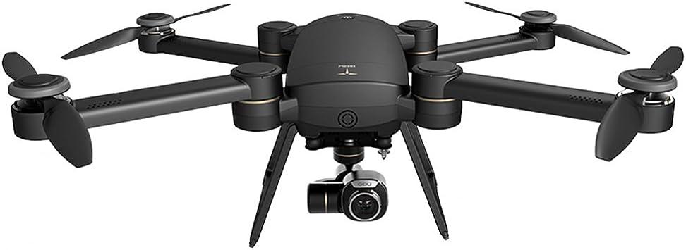 GDU Byrd Drone para Smartphone Negro: Amazon.es: Electrónica