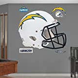 NFL San Diego Chargers Helmet Wall Graphics