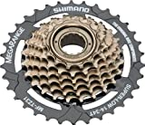 freewheel cycling - Shimano MF-TZ31 Tourney Freewheel (14-34T Mega 7 Speed)