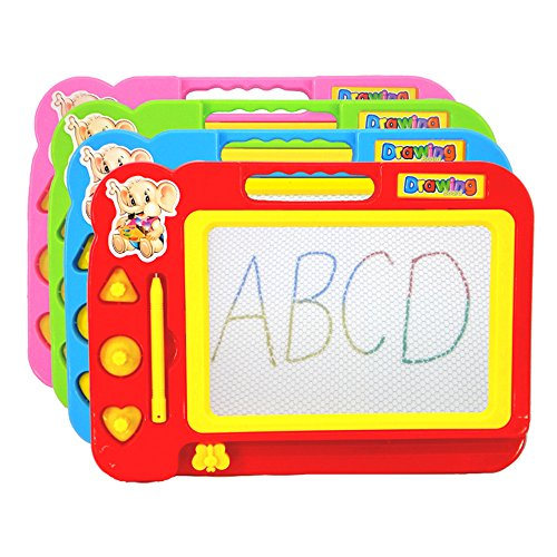 Flurries Children Kid Magnetic Writing Painting Drawing Graf