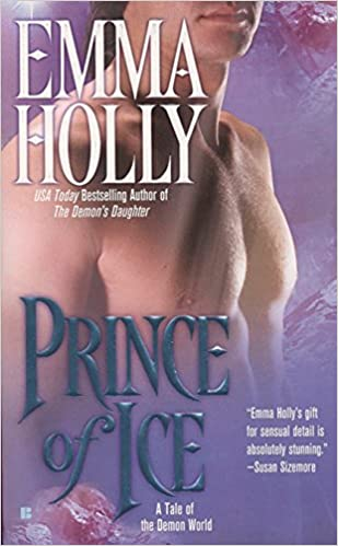 Prince of Ice: A Tale of the Demon World (Tales of the demon world)