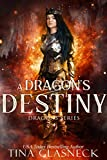 A Dragon's Destiny: A Fantasy Time Travel Romance (Dragons Book 1)