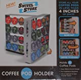 Swivel Store Coffee Pod Holder Review