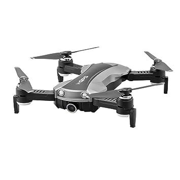 DEtrade Dron teledirigido con cámara 2K 1080P, cámara 5G, WiFi ...