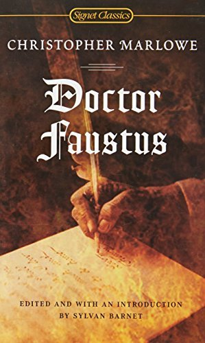 critical analysis of christoper marlowes dr Doctor faustus, also referred to as the tragical history of the life and death of doctor faustus is a play by christopher marlowe this play is based on a german story where a man sells his soul to the devil in quest for knowledge and power (sales 340.