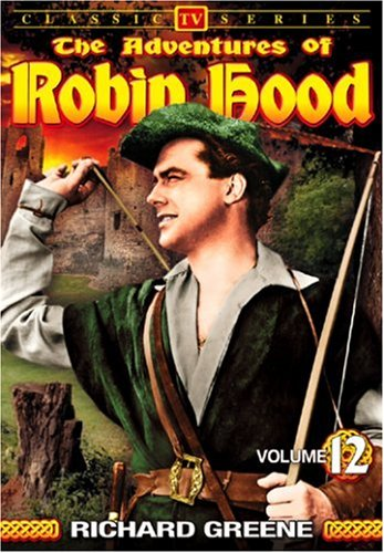 The Adventures of Robin Hood, Vol. 12 -