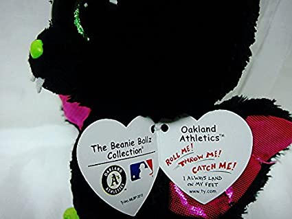 MINT with MINT TAGS TY BEANIE BOOS SWOOPS the BAT