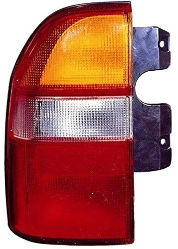 Taillight Chevrolet Tracker Chevrolet Tracker Taillights