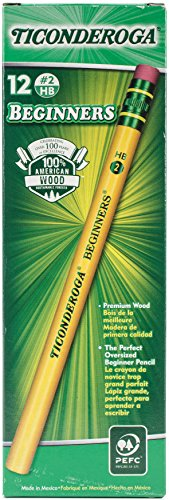 Bestselling Wooden Lead Pencils