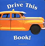 Drive This Book, Wernher Krutein and Bill Goidell, 0811828611