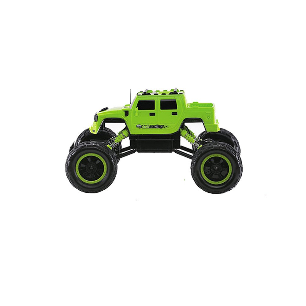 DRESS_toys Drone Aerial Photography Aircraft Model Toy Car Helicopter FUNSKY 1:12 2.4G Remote Control Four-Wheel Drive Off-Road Climbing Car DRESS_start