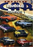 The American MuscleCar: Season 1