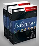 img - for Miller's Anesthesia, 2-Volume Set book / textbook / text book