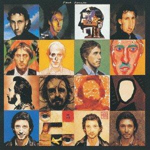 Face Dances +5 (SHM-CD)