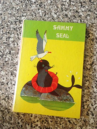 Sammy Seal (Little gems, 8) (Sammy Seal)