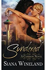Sundered (Cambion) (Volume 1) by Siana Wineland (2015-12-20) Mass Market Paperback