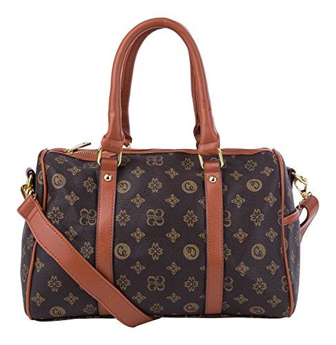 Signature & Signature Collection PAULA Shoulder Handbag