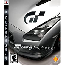 Gran Turismo 5: Prologue for Sony PS3