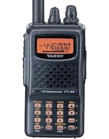 Handheld CB Radios | Amazon com