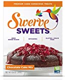 #3: Swerve Sweets, Chocolate Cake Mix, 10.6 ounces
