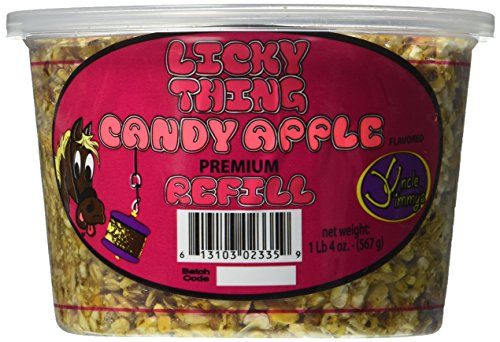 (Uncle Jimmys Licky Thing Candy)