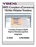 100% Complete eCommerce VB.Net Website Template