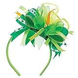 Amscan St. Patrick's Day Ribbon Headband...