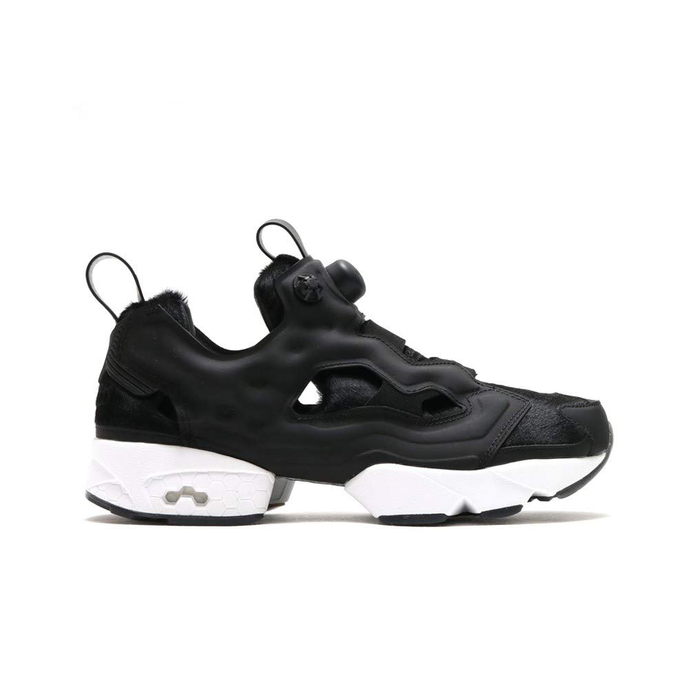 101f1f9982a7 Amazon.com  Reebok Instapump Fury x Sneakerboy (Black White) Men s Shoes  BD2324  Sports   Outdoors
