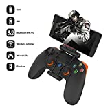 GameSir-G3s-24GHz-Wireless-Bluetooth-Gamepad-Controller-for-Android-TV-BOX-Smartphone-Tablet-PC-Orange