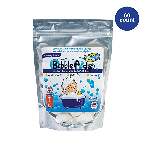 Top 10 best sensitive kids bubble bath for 2019
