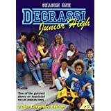 Degrassi Junior High - Season 1