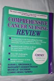 img - for Comprehensive Cancer Nursing Review (Jones and Bartlett Series in Nursing) book / textbook / text book