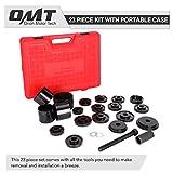 OrionMotorTech 23-Piece FWD Front Wheel Drive