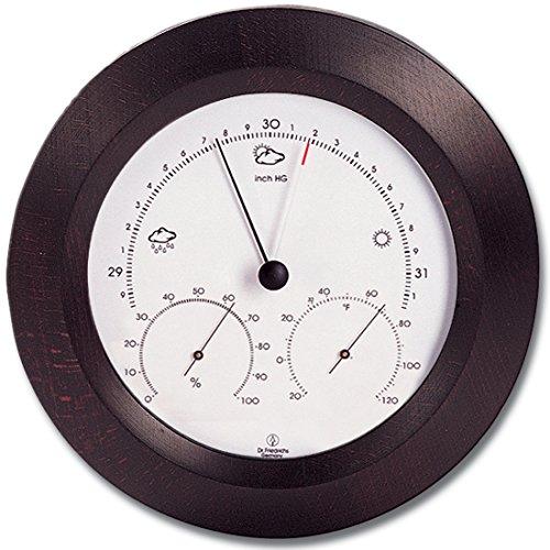 Round Analog Hygrometer - 5