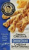 John Wm. Macy's Original Cheddar Cheesesticks, 113g