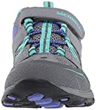 Merrell Trail Chaser Hiking Shoe, Navy, 12.5 M US