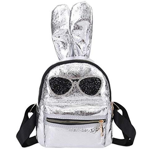 school bag for kids,iOPQO leather shoulder bag student children travel (Ace Tennis Tote)