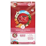 Purina ONE SmartBlend Natural Sensitive Systems Formula Adult Dry Dog Food - 31.1 lb. Bag
