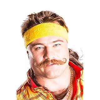 The Weekender Mullet Headband