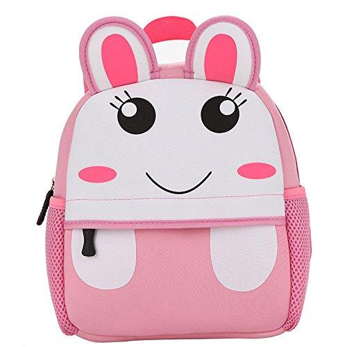 Amazon.com: Kids Waterproof Backpack Saingace Fun 3D Animals Cartoon Print Straps Bag Adorable School Books Storage Bag Gifts for Baby Boys Girls (Owl): ...