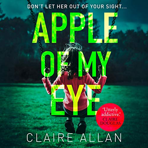 Pdf Thriller Apple of My Eye