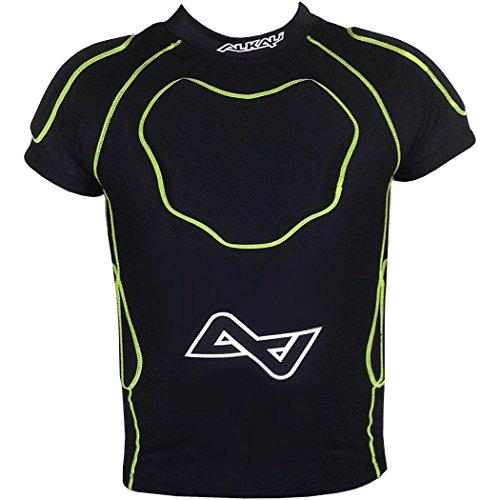(Alkali RPD Quantum Padded Hockey Shirt (Youth L/XL))