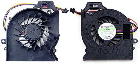 Fan HP Pavilion dv6-6070ca dv6-6047cl dv6-6013cl dv6-6b51nr Laptop Cooling Fan