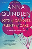 Image of Lots of Candles, Plenty of Cake: A Memoir of a Woman's Life
