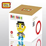 LOZ Diamond Blocks Nanoblock Chris Griffin Educational Toy 140PCS