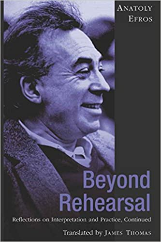 Beyond Rehearsal: Reflections on Interpretation and Practice, Continued