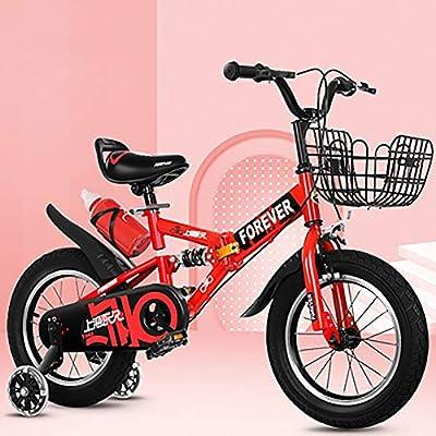 Bicicleta para niños plegable para niños de 2 a 5 años de edad ...
