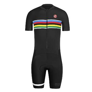 Uglyfrog Ciclismo Hombres Skinsuit Traje De Triatlón ...