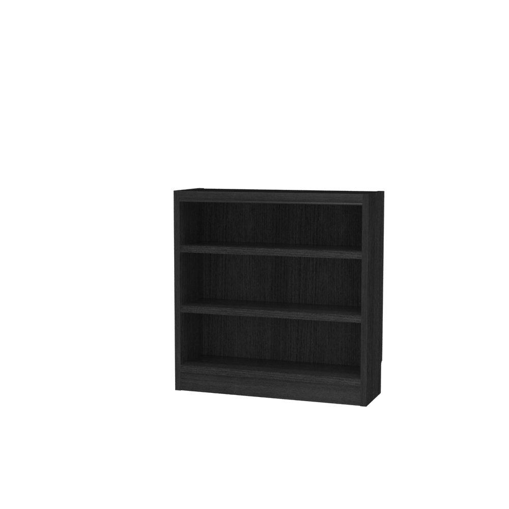SHIRAI タナリオオーダーラック 高さ60 cm幅52 cm奥行44 cmブラックウォールナット色棚強度T追加棚板2型番TNL-EM6052FTF2KW2 B01469A0ZK ブラックウォールナット|2 ブラックウォールナット