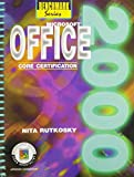 Microsoft Office 2000 Core Certification 9780763802554